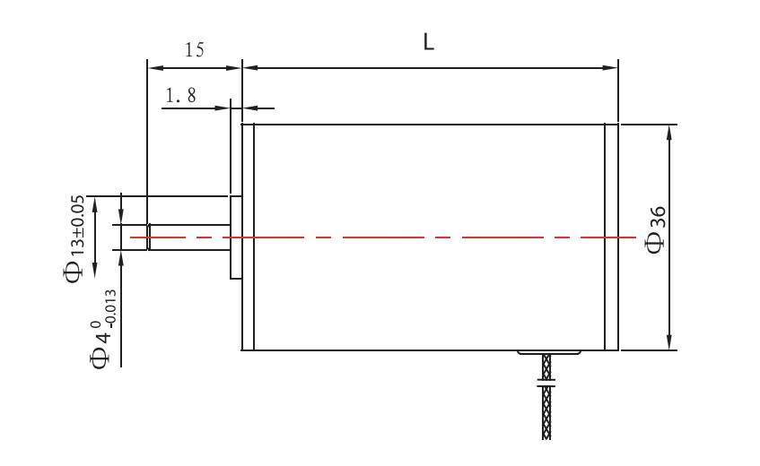 12伏直流变5伏电路图